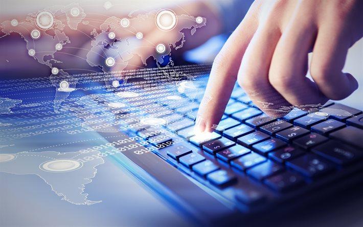 thumb2-modern-technology-keyboard-hands-on-keyboard-internet-modern-comm...
